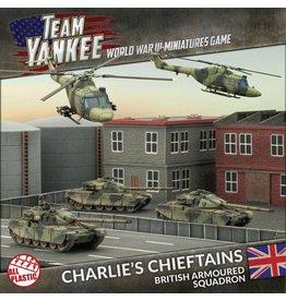 Battlefront Miniatures Charlie's Chieftains