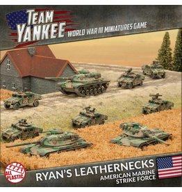 Battlefront Miniatures Ryan's Leathernecks