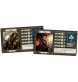 Fantasy Flight Games The Lord of the Rings: Journeys in Middle-Earth Board Game