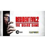 Steamforged Resident Evil 2 Board Game: KICKSTARTER BUNDLE