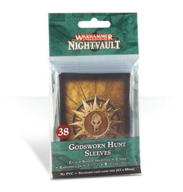 Games Workshop Darkoath Sleeves