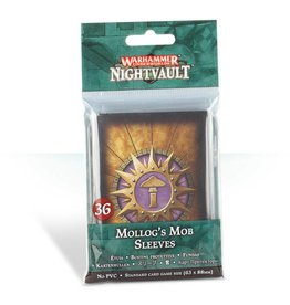 Games Workshop Troggoth Card Sleeves
