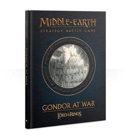 Games Workshop Gondor At War (EN)