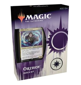 Wizards of the Coast MTG Guild Kit: Orzhov Syndicate