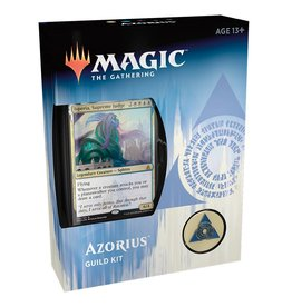 Wizards of the Coast MTG Guild Kit: Azorius Senate