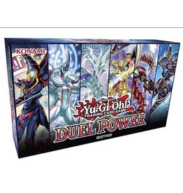 Konami Duel Power Box