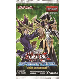 Konami Arena of Lost Souls Booster Pack
