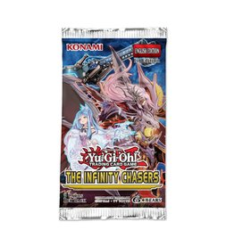 Konami The Infinity Chasers Booster Pack