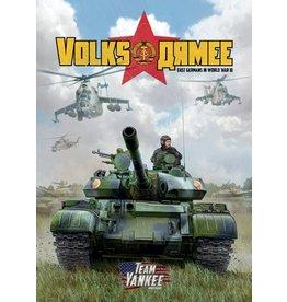 Battlefront Miniatures Volksarmee