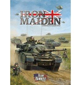 Battlefront Miniatures Iron Maiden