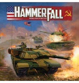Battlefront Miniatures Hammerfall 2 Player Starter Set