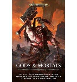 Games Workshop Gods And Mortals (HB)
