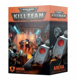 Games Workshop Kill Team Arena (EN)