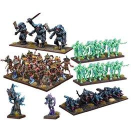 Mantic Games Nightstalker Army