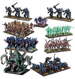 Mantic Games Nightstalker Mega Army