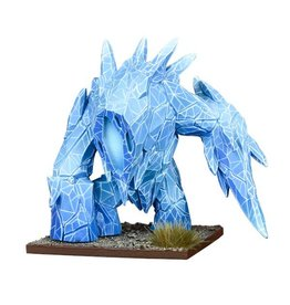 Mantic Games Vanguard Northern Alliance Support Pack: Ice Elemental