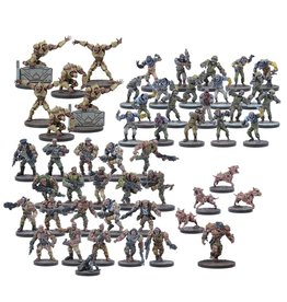 Mantic Games Plague Starter Force