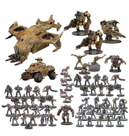 Mantic Games Plague Mega Force