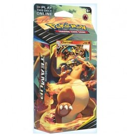 Pokemon Team Up Theme Deck: Charizard