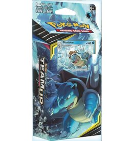 Pokemon Team Up Theme Deck: Blastoise
