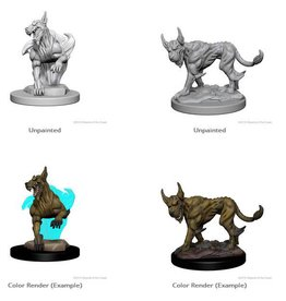 Wizkids Blink Dogs (Wave 1)