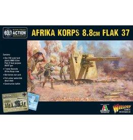 Warlord Games Afrika Korps 8.8cm Flak 37