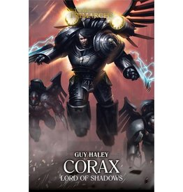 Games Workshop Corax Lord Of Shadows (HB)