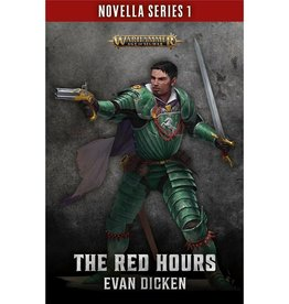 Games Workshop The Red Hours (SB)