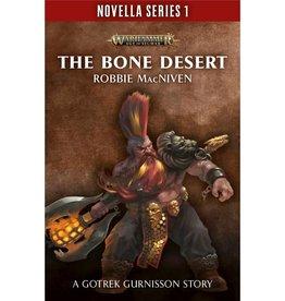 Games Workshop The Bone Desert (SB)