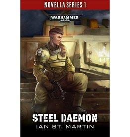 Games Workshop Steel Daemon (SB)