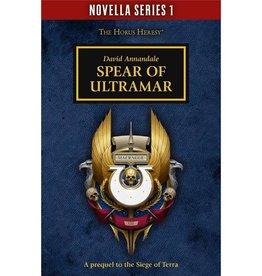 Games Workshop Spear Of Ultramar (SB)