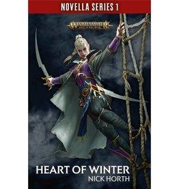 Games Workshop Heart Of Winter (SB)