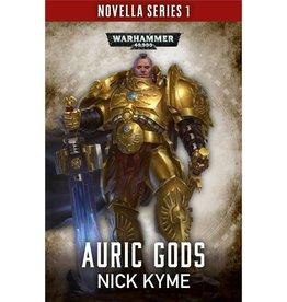 Games Workshop Auric Gods (SB)
