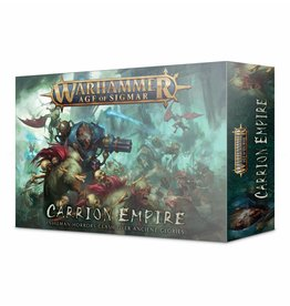 Games Workshop Carrion Empire (EN)