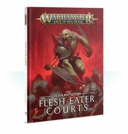 Games Workshop Battletome: Flesh-Eater Courts (HB)