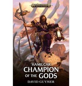 Games Workshop Champion Of The Gods (HB)