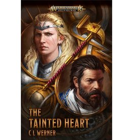 Games Workshop The Tainted Heart (SB)