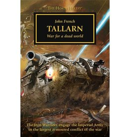 Games Workshop Tallarn (SB)