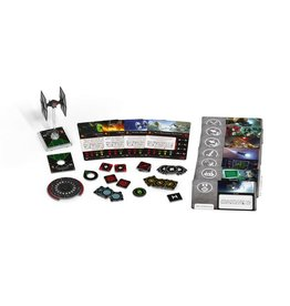 Fantasy Flight Games TIE/sf Fighter Expansion Pack 2nd Edition