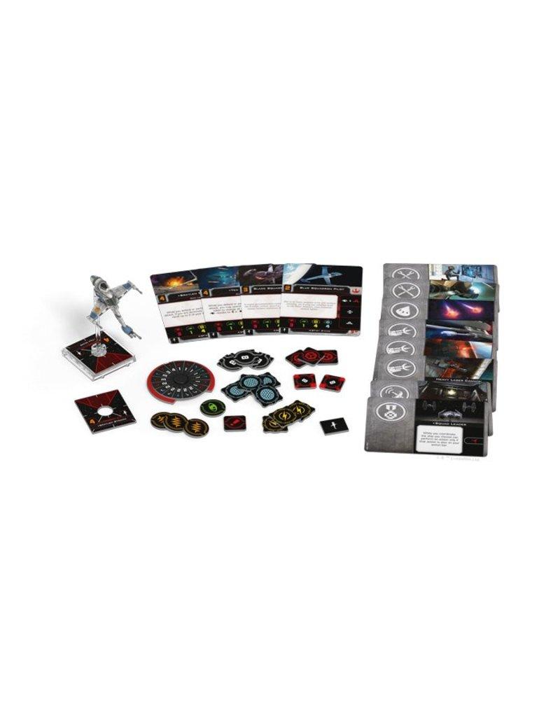 Fantasy Flight Games Star Wars X-Wing: B-Wing Expansion Pack 2.0