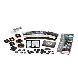 Fantasy Flight Games Resistance Transport Expansion Pack