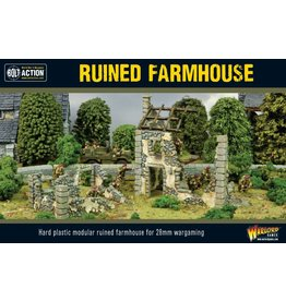 Warlord Games Ruined Farmhouse (Repack)