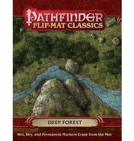 Paizo Pathfinder Flip-Mat Classics: Deep Forest