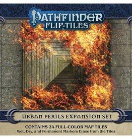 Paizo Pathfinder Flip-Tiles: Urban Perils Expansion