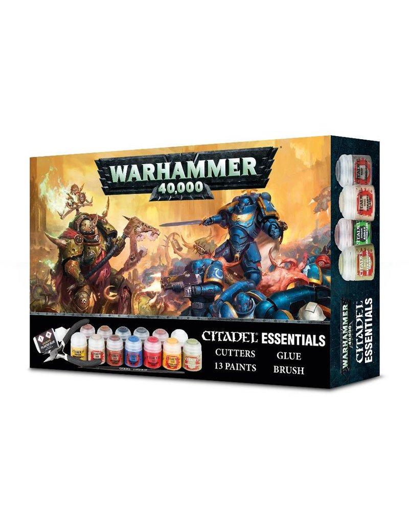 Warhammer 40k Essentials Set