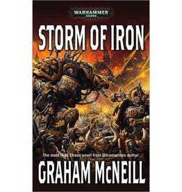 Games Workshop Storm Of Iron (SB)