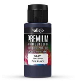Vallejo Dark Blue 60ml