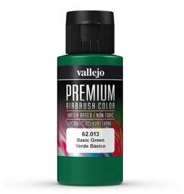 Vallejo Basic Green 60ml
