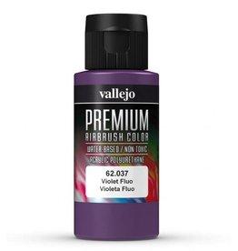 Vallejo Fluorescent Violet 60ml