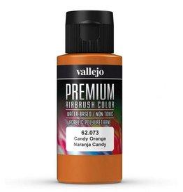 Vallejo Candy Orange 60ml